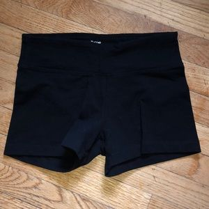 NWOT Marika Tek workout shorts
